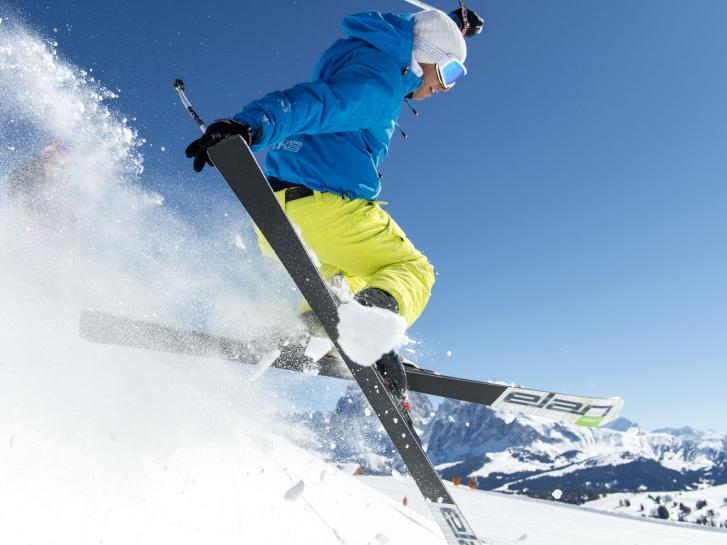 Skifahren südtirol tipps für skiurlaub in den dolomiten